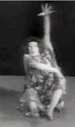 Mary Wigman's Hexentanz, in Modern Dance History