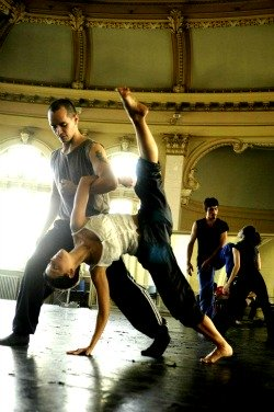 The National Contemporary Dance Company of Argentina