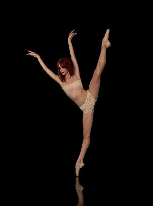 Dance Pictures: Tracey by Kimene Slattery-Ching