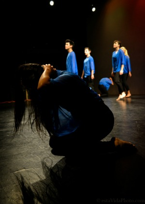 Dance Pictures: Gwen Rakotovao Company by Esta Vida Photo