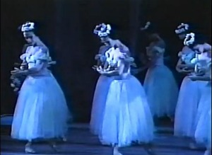 Giselle, in Ballet History.