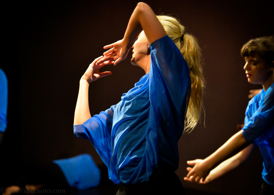 Contemporary dance companies usa for Contemporary dance new york