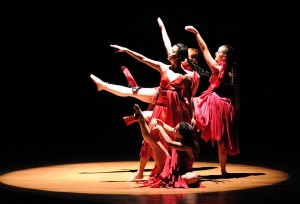 Dance Pictures: Graciela, 2009