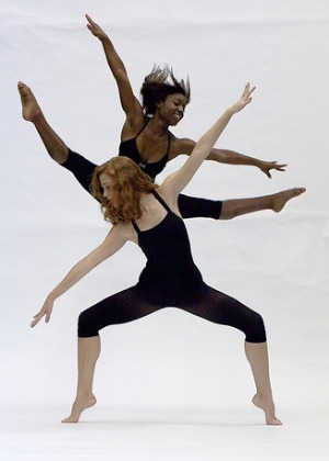 Dance Pictures: Gregory Hancock Dance Theatre