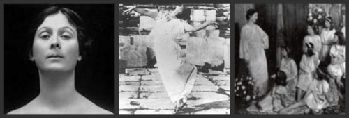 Isadora Duncan on Poetry For Kids Free