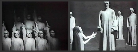 Totentanz by Mary Wigman