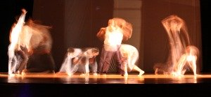 Dance Pictures: contemporary dance jam