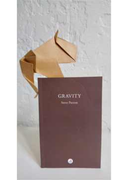 GRAVITY by Steve Paxton