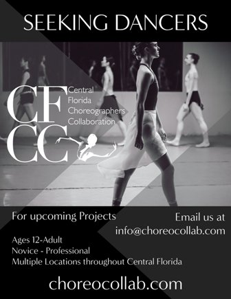Seeking for dancers - Central Florida