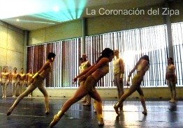 Dance grants: La Coronación del Zipa